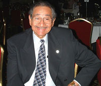 Raymond V. Haysbert Sr., elder statesman of Md's African-American business community was a Godsend.